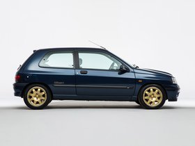 Ver foto 2 de Renault Clio Williams 2 UK 1994