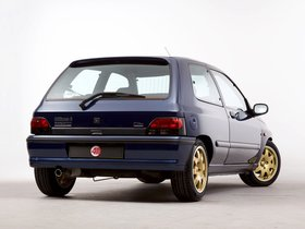 Ver foto 4 de Renault Clio Williams 2 UK 1994