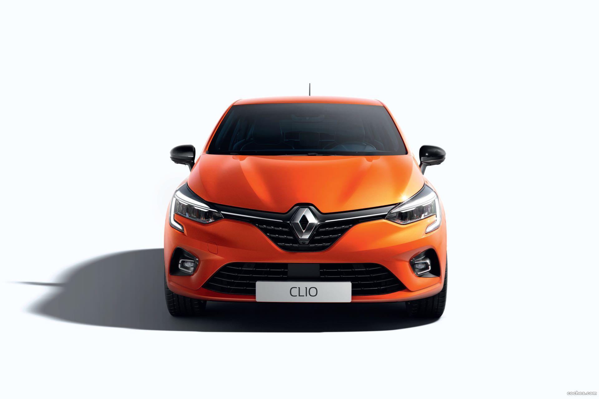 Foto 1 de Renault Clio 2019
