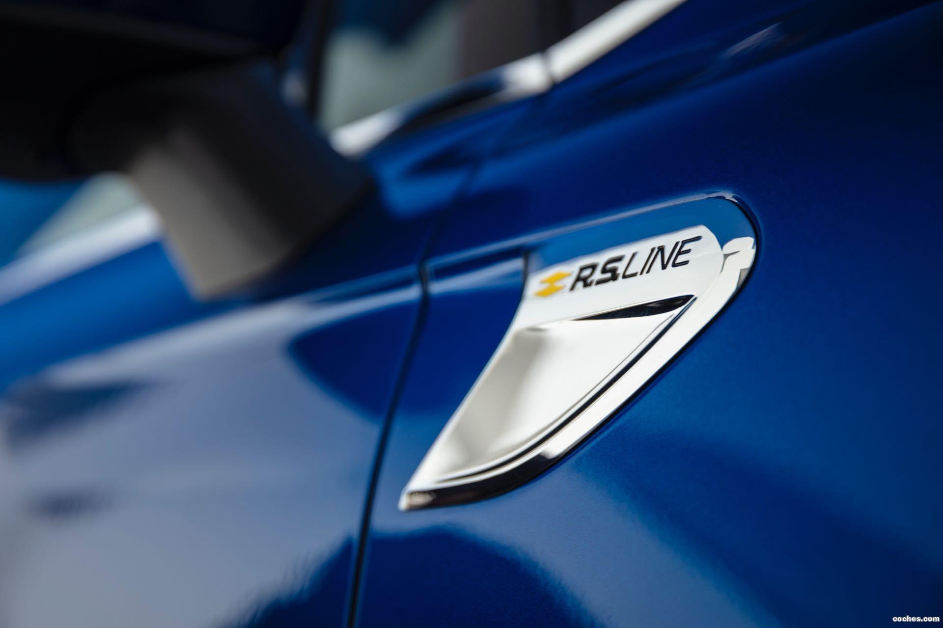 Foto 23 de Renault Clio R.S. Line 2019
