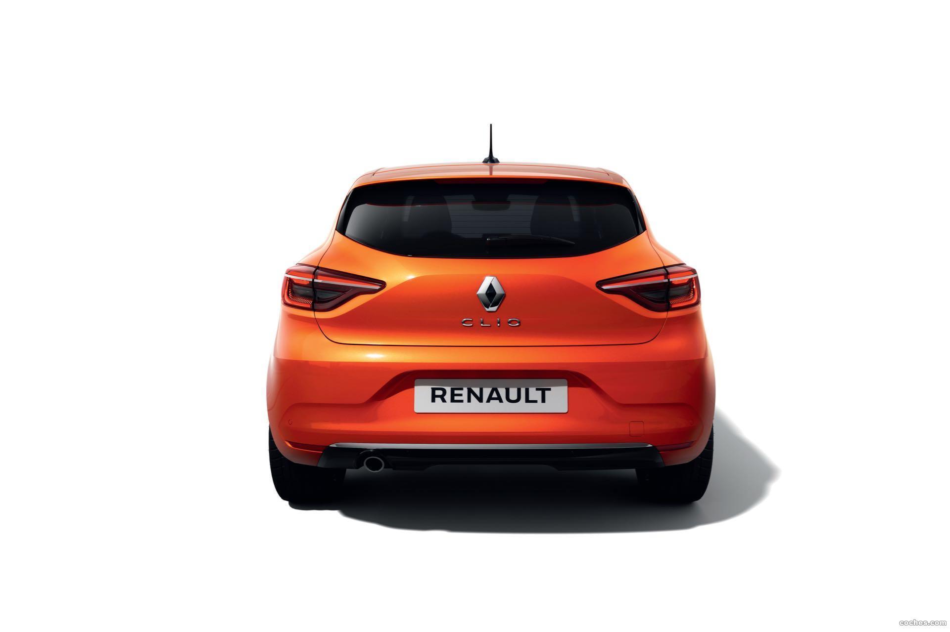 Foto 2 de Renault Clio 2019