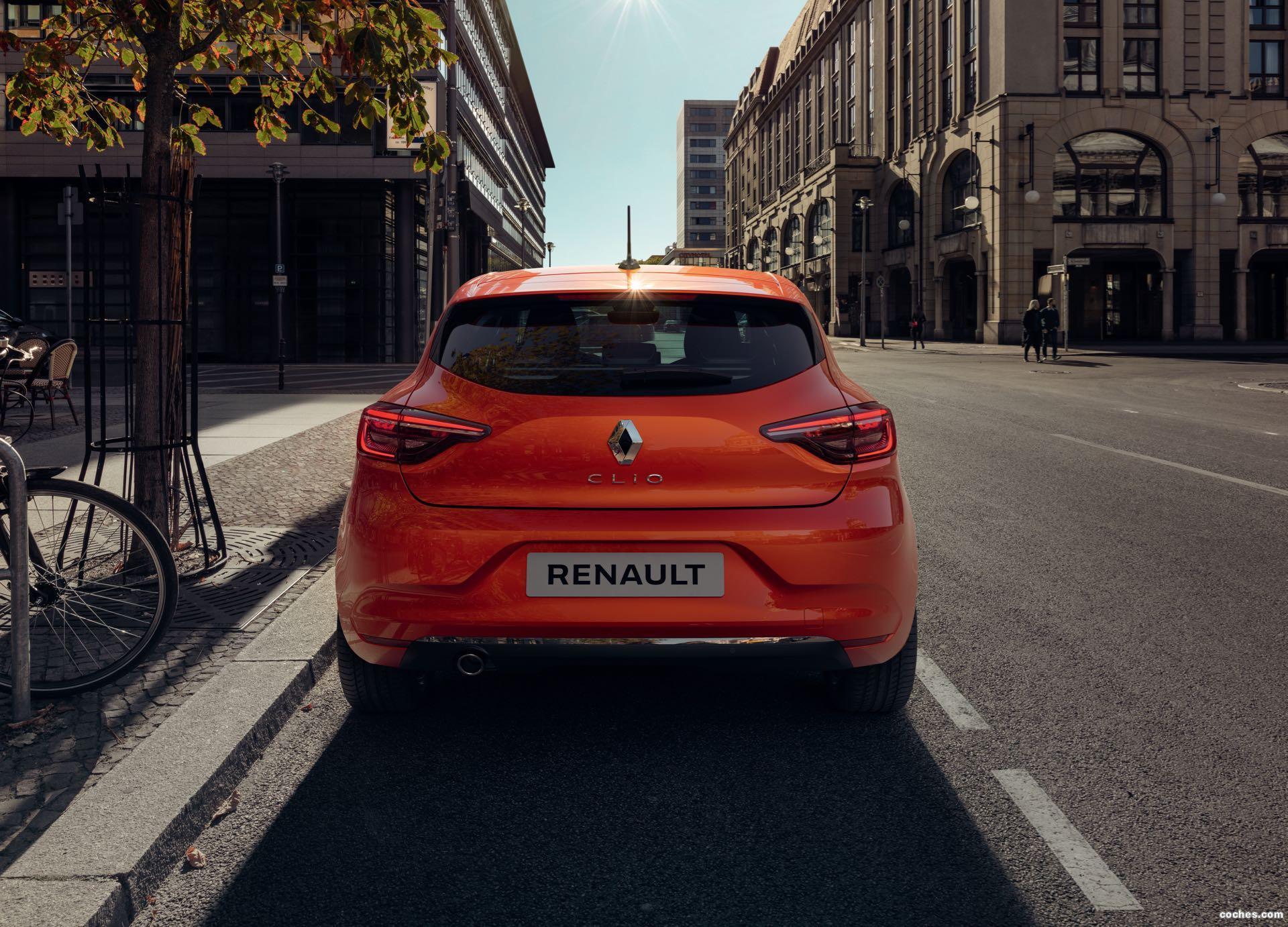 Foto 8 de Renault Clio 2019