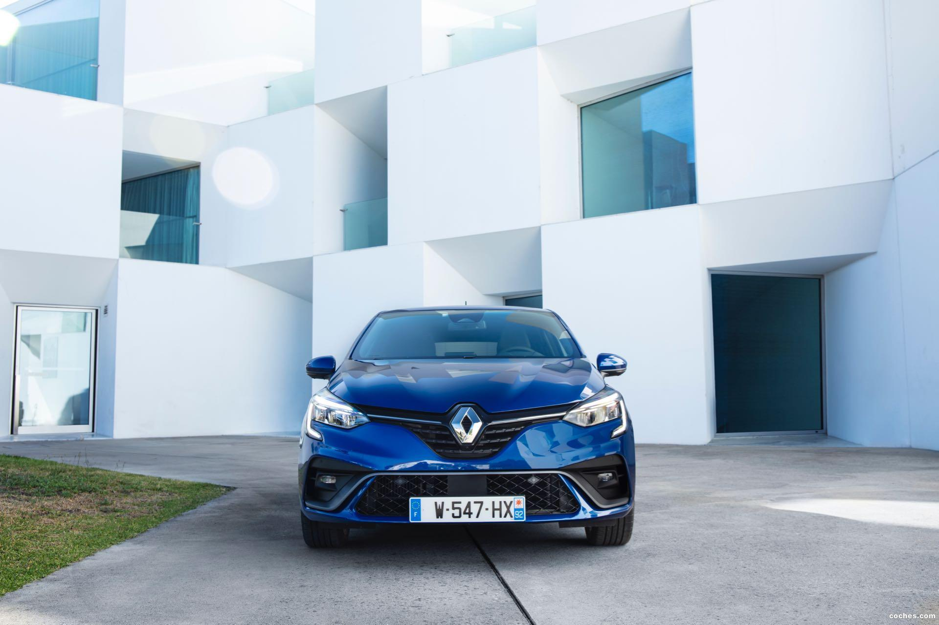 Foto 4 de Renault Clio R.S. Line 2019