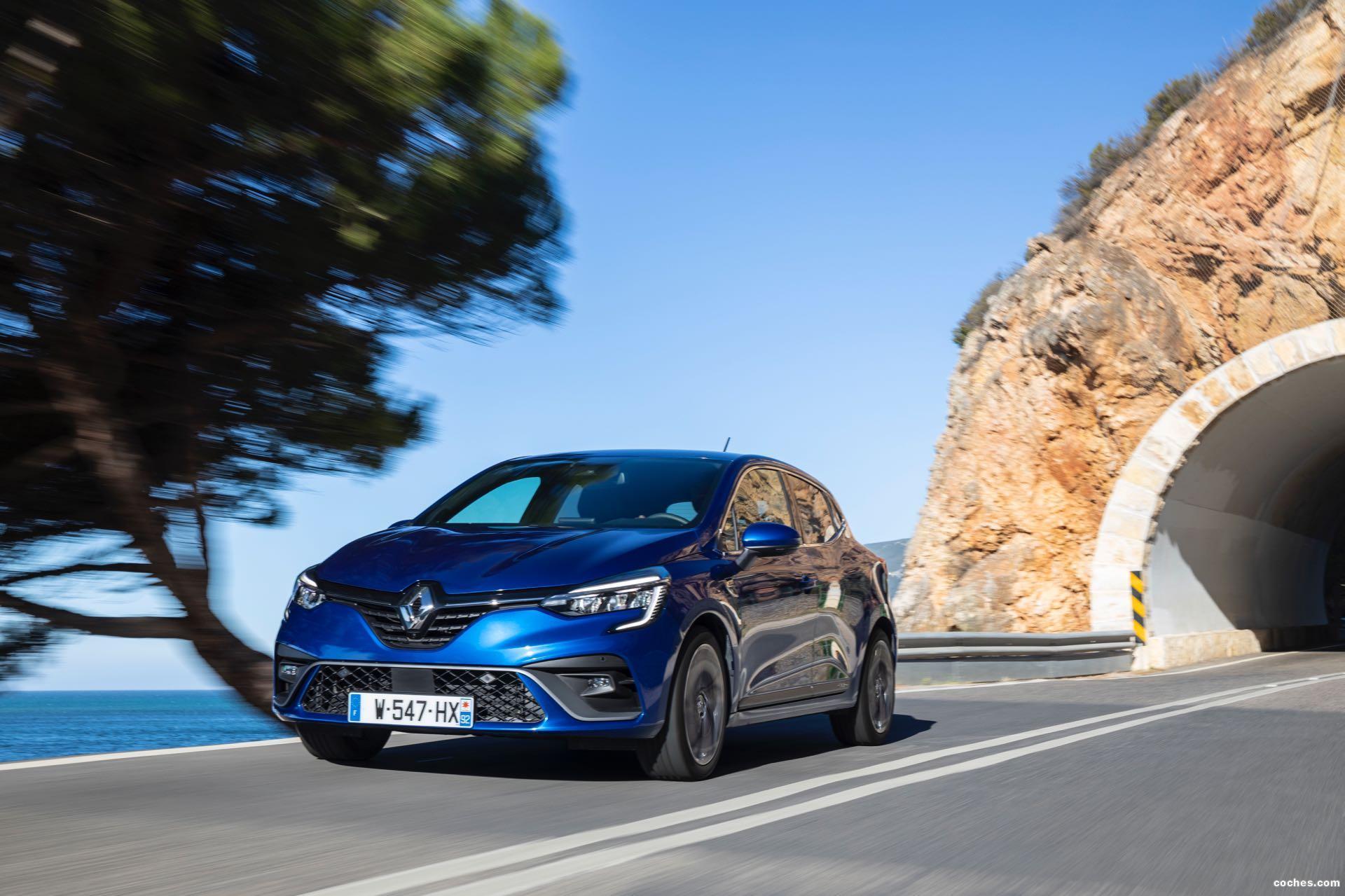 Foto 14 de Renault Clio R.S. Line 2019