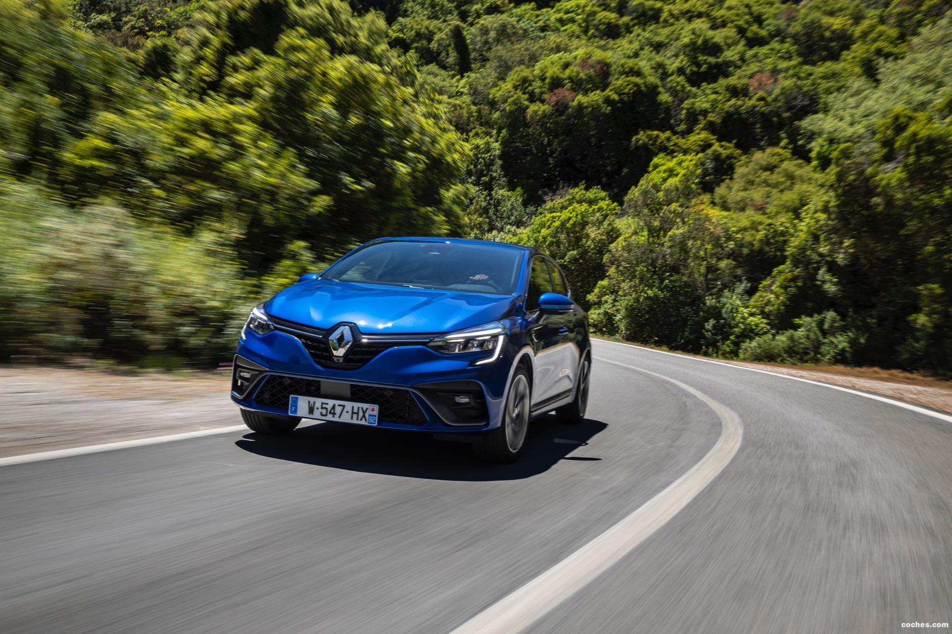 Foto 15 de Renault Clio R.S. Line 2019