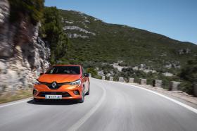 Ver foto 19 de Renault Clio 2019