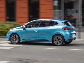 Ver foto 13 de Renault Clio E-TECH 2020