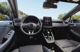 Ver foto 28 de Renault Clio R.S. Line 2019