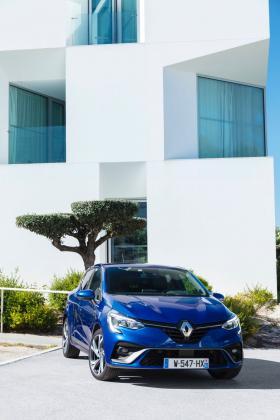 Ver foto 13 de Renault Clio R.S. Line 2019