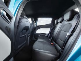 Ver foto 12 de Renault Clio E-TECH 2020
