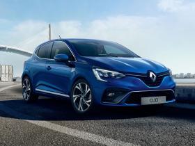 Fotos de Renault Clio R.S. Line 2019