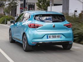 Ver foto 29 de Renault Clio E-TECH 2020