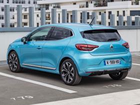Ver foto 16 de Renault Clio E-TECH 2020