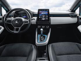 Ver foto 7 de Renault Clio E-TECH 2020