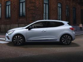 Ver foto 6 de Renault Clio E-TECH 2020