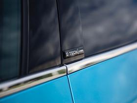 Ver foto 26 de Renault Clio E-TECH 2020