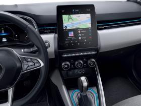 Ver foto 24 de Renault Clio E-TECH 2020