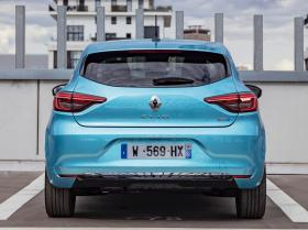 Ver foto 15 de Renault Clio E-TECH 2020