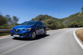 Ver foto 18 de Renault Clio R.S. Line 2019