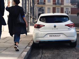 Ver foto 5 de Renault Clio E-TECH 2020