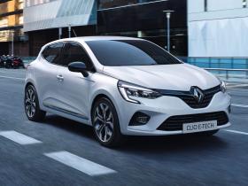 Ver foto 1 de Renault Clio E-TECH 2020