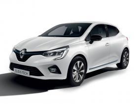 Fotos de Renault Clio E-TECH 2020