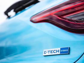 Ver foto 25 de Renault Clio E-TECH 2020