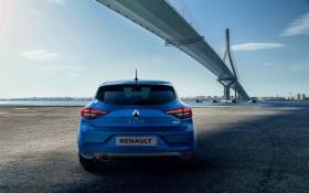 Ver foto 3 de Renault Clio R.S. Line 2019