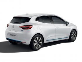 Ver foto 19 de Renault Clio E-TECH 2020