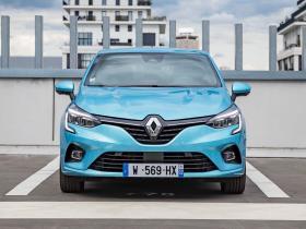 Ver foto 30 de Renault Clio E-TECH 2020