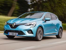 Ver foto 8 de Renault Clio E-TECH 2020