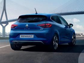 Ver foto 2 de Renault Clio R.S. Line 2019