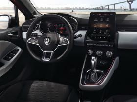 Ver foto 26 de Renault Clio 2019