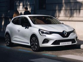 Ver foto 3 de Renault Clio E-TECH 2020