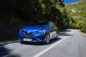 Ver foto 14 de Renault Clio R.S. Line 2019