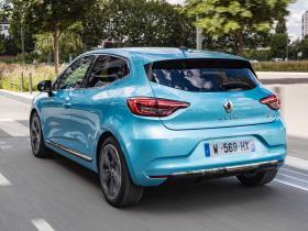 Ver foto 27 de Renault Clio E-TECH 2020