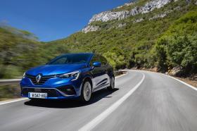 Ver foto 17 de Renault Clio R.S. Line 2019