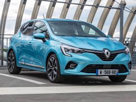 Ver foto 22 de Renault Clio E-TECH 2020