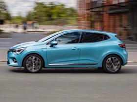 Ver foto 28 de Renault Clio E-TECH 2020