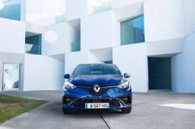 Ver foto 5 de Renault Clio R.S. Line 2019
