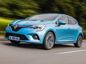 Ver foto 21 de Renault Clio E-TECH 2020