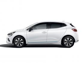 Ver foto 18 de Renault Clio E-TECH 2020