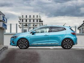 Ver foto 14 de Renault Clio E-TECH 2020