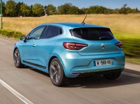 Ver foto 9 de Renault Clio E-TECH 2020