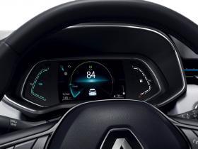 Ver foto 20 de Renault Clio E-TECH 2020
