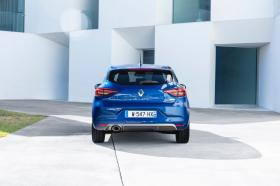 Ver foto 9 de Renault Clio R.S. Line 2019