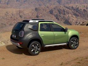 Ver foto 2 de Renault DCross Concept 2012