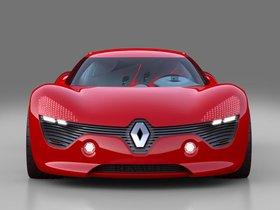 Ver foto 5 de Renault DeZir Concept 2010