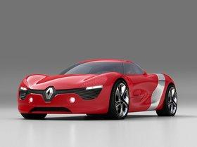Ver foto 2 de Renault DeZir Concept 2010