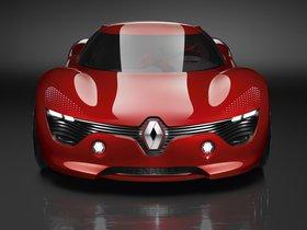 Ver foto 32 de Renault DeZir Concept 2010